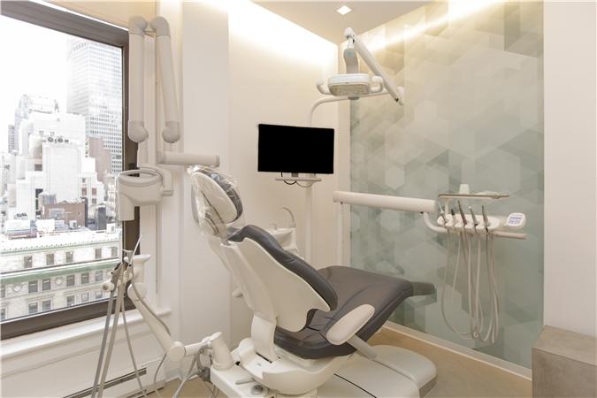Prior Dental Room